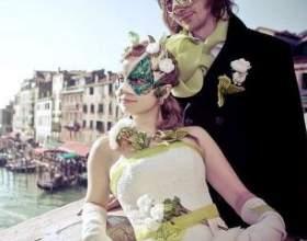 Весілля в італійському стилі фото