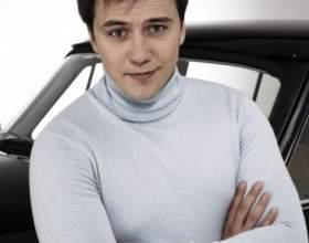 Іван жидков: біографія актора фото