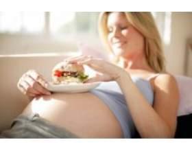 Надмірна вага під час вагітності і після пологів фото