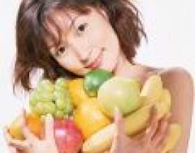 Зміст вітамінів в продуктах фото