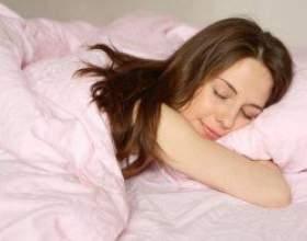 Яскраві сни або нічні кошмари - ранні попередження захворювань фото