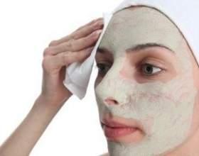 Ефективні маски від прищів фото