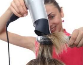 Прилад для укладання волосся: ідеальний помічник фото
