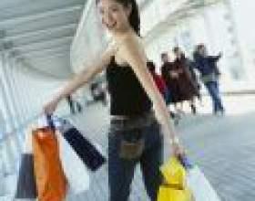 Як заощадити на шопінг в парижі фото