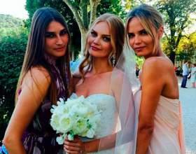 Екс-подруга діми білана вийшла заміж фото