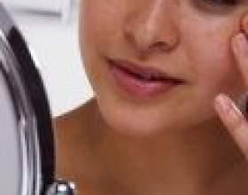 Експрес-догляд за шкірою обличчя в домашніх умовах фото