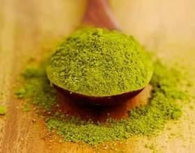 Екстракт зеленого чаю - користь для всього організму! фото