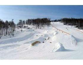 Екстремальні види спорту, зимові фото