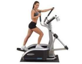 Еліптичний тренажер: користь, показання, застосування для схуднення фото