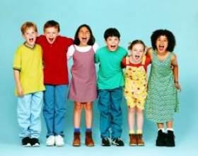 Емоційний розвиток дитини дошкільного віку фото