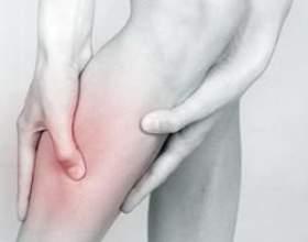 Ці жахливі судоми ніг! Як від них позбутися? фото