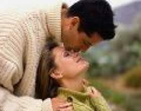Що, на думку чоловіків, головне в любові фото