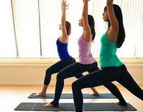 Йога для схуднення - кращий вибір фото