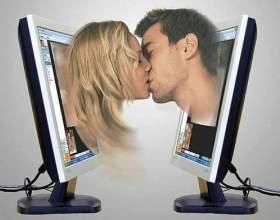До чого призводять відносини в мережі, або божевільний віртуальний роман фото
