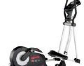 Еліптичний тренажер: види і рекомендації фото