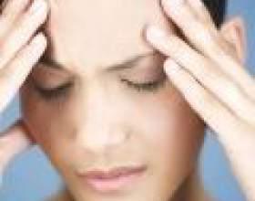 Як позбутися головного болю фото