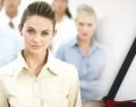 Стресова співбесіда: як себе вести? фото