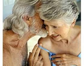 Як часто можна займатися сексом літнім людям? фото