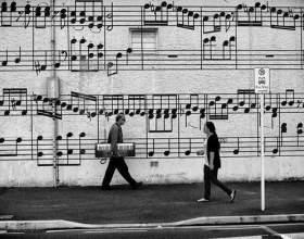 Як читати ноти для піаніно, для гітари? Як навчитися читати ноти? фото