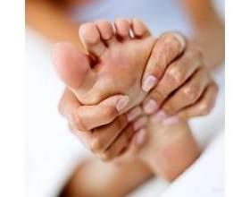 Як робити масаж ступень ніг фото