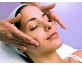Як робити правильно масаж обличчя фото