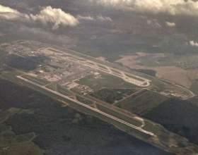 Як добиратися до аеропорту домодєдово? Адреса аеропорту. Електричка і метро до аеропорту фото