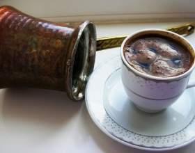 Як готувати каву в турці: справжня бадьорість фото