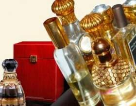 Як зберігати жіночі парфуми фото