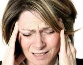 Як позбутися головного болю? Прості засоби фото