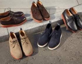 Як усунути запах поту у взутті фото