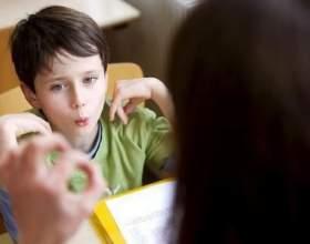 Як позбутися від заїкання дітям і дорослим фото