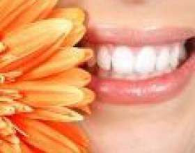 Як позбутися від каменя на зубах фото