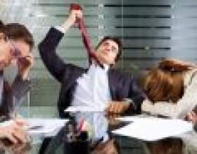 Як уникнути стресу на роботі фото