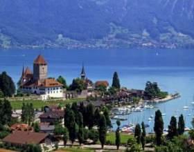Женева - маленька столиця великих можливостей фото