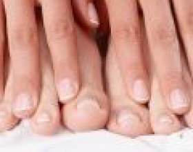 Як видалити грибок з нігтя фото