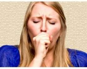 Як лікувати кашель з мокротою? фото