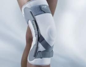 Як лікувати колінний синовіт фото