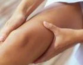 Як лікувати опухлі ноги фото