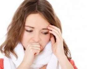 Як лікувати сухий кашель: методи народної і традиційної медицини фото