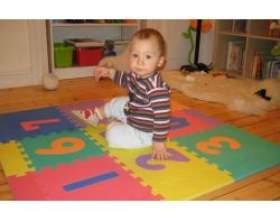 Як легше навчити дитину рахувати фото