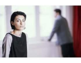 Як легше пережити розлучення фото