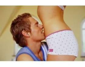 Як чоловіки ставляться до кунілінгус? фото