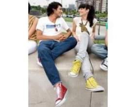 Як почати розмову з хлопцем, якого любиш? фото
