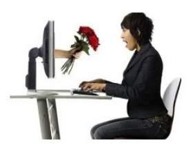 Як почати розмову з хлопцем в інтернеті фото