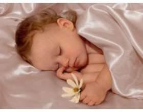 Як налагодити сон дитини фото