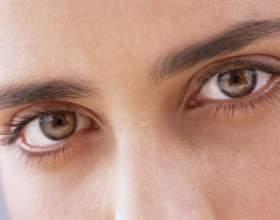 Як намалювати очі олівцем поетапно? фото