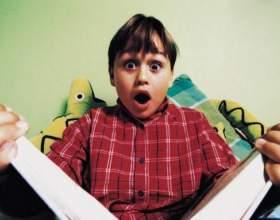 Як навчити дітей читати швидше: кілька ефективних вправ фото