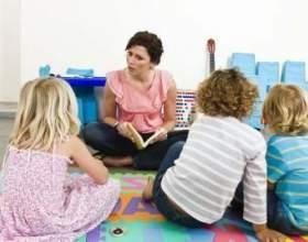 Як навчити дітей читати по складах. Методики і підходи до цього питання фото