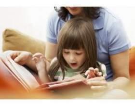 Як навчити дитину розповідати по картинці фото