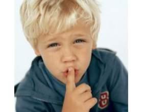 Як навчити дитину розмовляти, потрібні поради логопеда фото